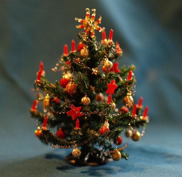 edith kudlovic blog suche nach tag christbaum miniatur. Black Bedroom Furniture Sets. Home Design Ideas